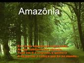mensagem Amazônia
