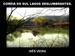 coréia do sul lagos deslumbrantes