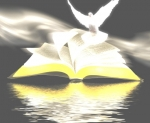a bÍblia e as lagrimas