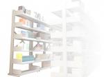 a biblioteca