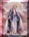 hino a virgem maria