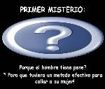 los 9 mistérios
