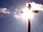 mensagem as sete palavras de jesus na cruz