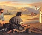mensagem a respeito de jesus