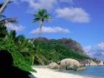 a praia das bênçãos