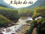 a lição do rio