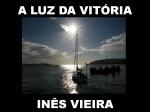 a luz da vitória
