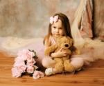 coração de criança