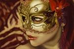 mascaras da vida