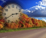 o tempo e o relógio