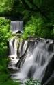 mensagem observe a cachoeira