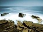 oceanos são feitos de gotas dgua