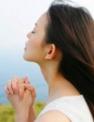 a oração de davi