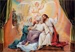 a santificada morte de são jose
