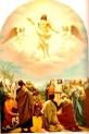 ascensão de jesus ao céu