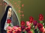 benção das rosas
