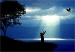 declaração de fé e de vitória