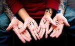 escolho o amor