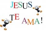 jesus cristo e amigo de pecadores