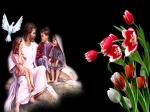 mensagem junto de jesus 01