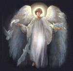 meu anjo