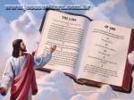 o centro da biblia