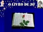 mensagem o livro de jo
