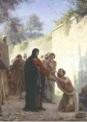 passagens bíblicas