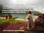 mensagem salmo 91