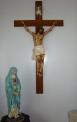 sextafeira santa  silencio para contemplar jesus
