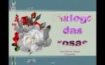 Crystal Diálogo das rosas