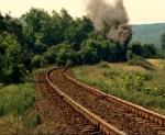 a vida é o trem que passa